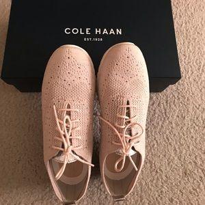 NEW!!  Cole Haan ZeroGrand women's oxfords!